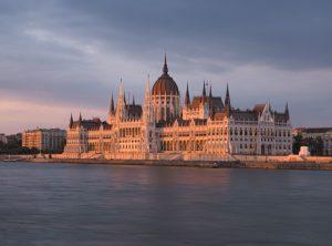 Parlement Hongrois, Budapest / Hungarian parliament, Budapest