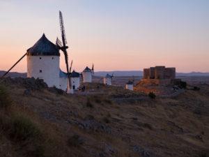 Castille la Manche / Castilla la Mancha